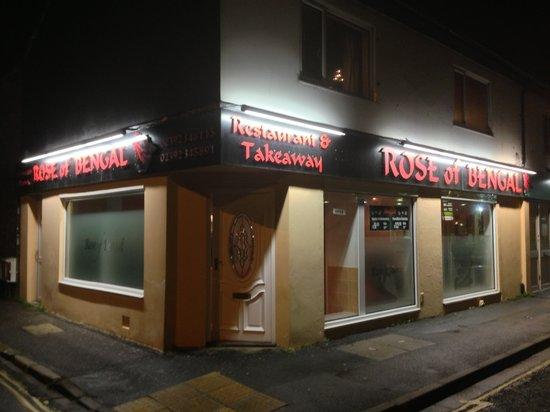 Restaurants Near Gosport