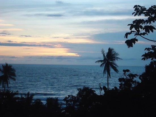El Almejal Reserve & Lodge: Playa