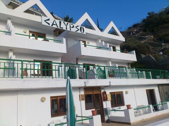 Apartamentos Calypso