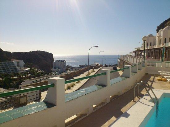 apartamentos calypso puerto rico spanien lejlighed anmeldelser tripadvisor. Black Bedroom Furniture Sets. Home Design Ideas