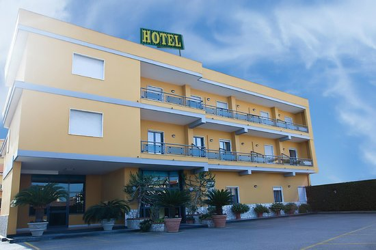 Hotel Venere : PANORAMA