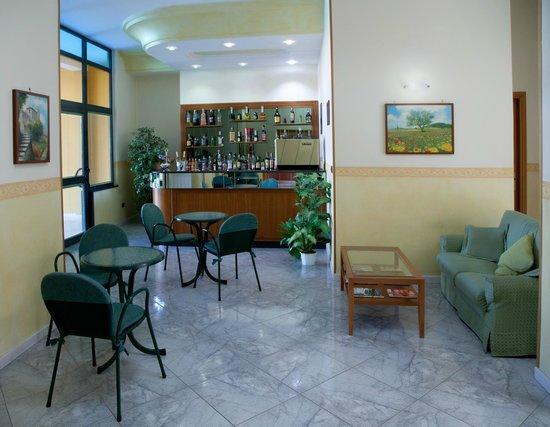 Hotel Venere : SALA BAR