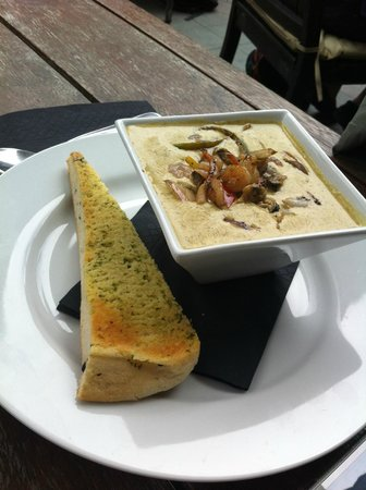 @Thai - Thai Cuisine
