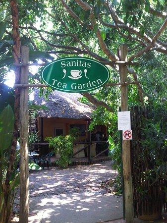 Sanitas Restaurant