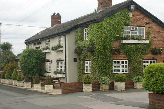 Northwich, UK: Plough Inn, Whitegate