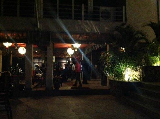 Atali : Xmas party continues