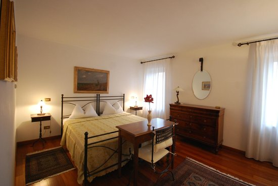 Villa Tuttorotto: Double room