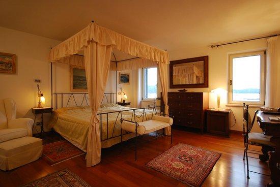 Villa Tuttorotto: Suite