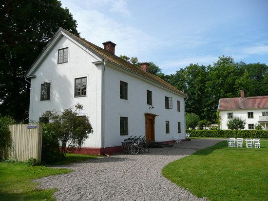Dahlstromska Garden
