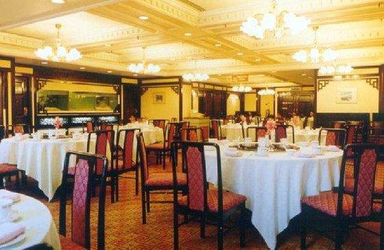 Meisan Szechuan Restaurant Quality Hotel Kl