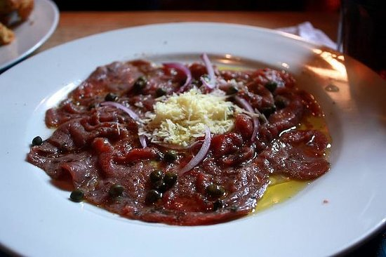 Restaurante Carpaccio