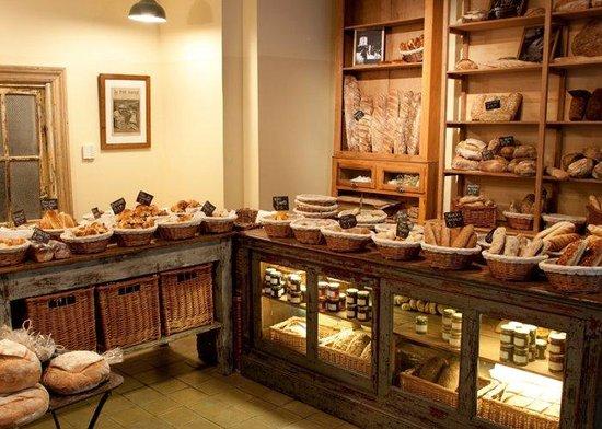 L Epi Boulangerie Buenos Aires Restaurant Reviews