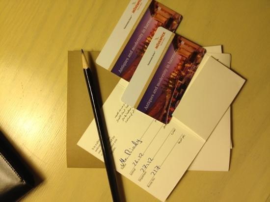 Moevenpick Resort Petra: moevenpick Petra