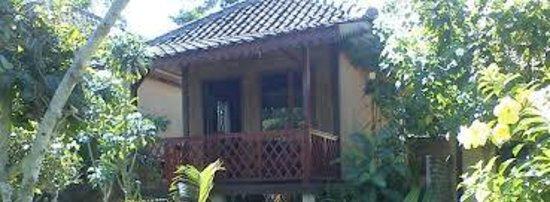 Ijen Resto & Guest House: Ijen Resto