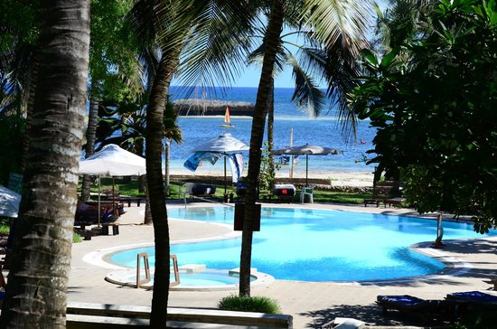 Turtle Bay Beach Club: The quiet pool