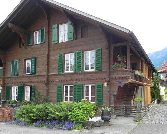 Casa Barbara Guesthouse: Hausansicht