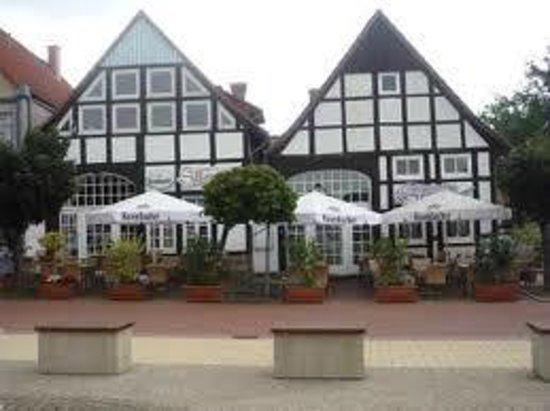 Hotel Restaurant Alter Winkel Alter Winkel Wunstorf