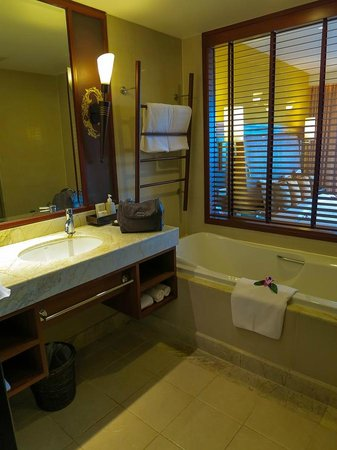 Pullman Phuket Panwa Beach Resort: Bathroom