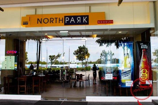 North Park Noodles Manila 1200 Makati Ave Restaurant