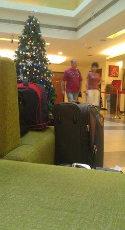 Citymax Hotels Bur Dubai: lobby