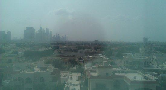 迪拜西提馬克斯酒店照片