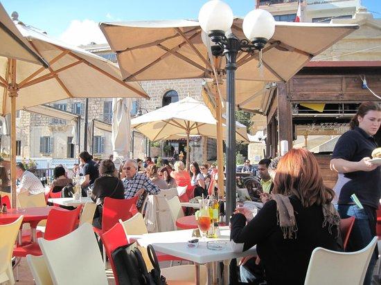 Cafe Cuba: Locale