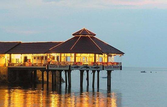 Wisata Bahari Seafood Restaurant