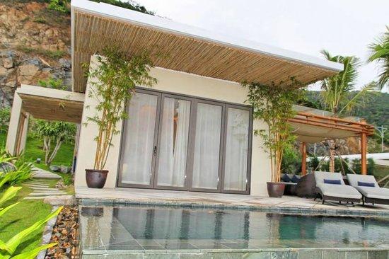 Mia Resort Nha Trang: Cliff Villa