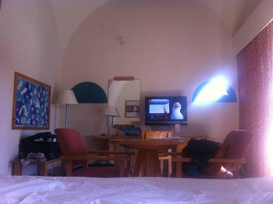 Sheraton Miramar Resort El Gouna: room