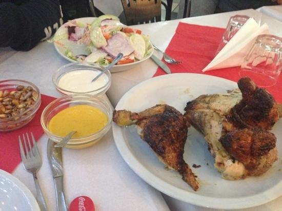 Ristorante el carajo 3 in milano con cucina latino - Cucina americana milano ...