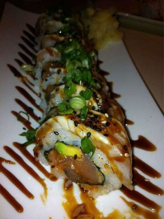 Maru Sushi Foto