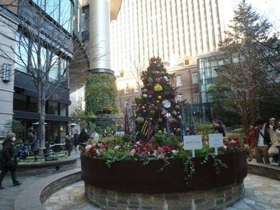 Marunouchi Brick Square: 丸の内ブリックスクエア02