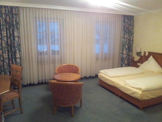 Hotel Limmerhof: DZ