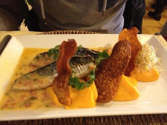 Olatua : le poisson de la criée