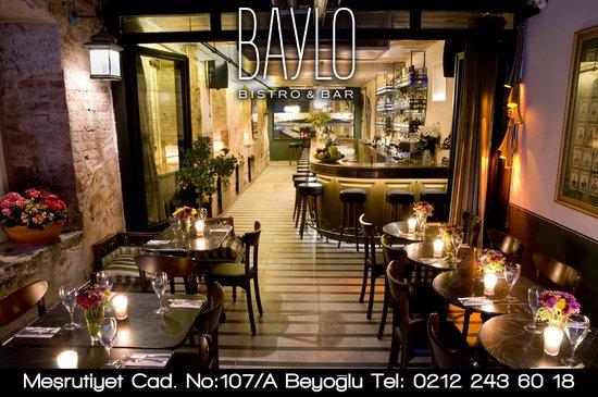 Baylo Bistro&Bar