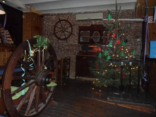 Travel Bar Port : christmas and new year