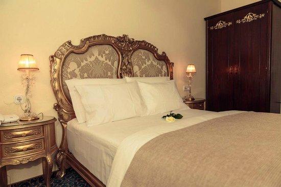 Hotel Restaurant Tannenhof: Deluxe Doppelzimmer (15)