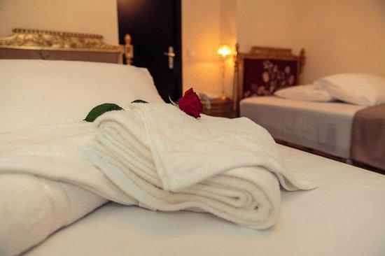 Hotel Restaurant Tannenhof: Zweibettzimmer (25)