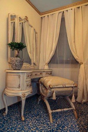 Hotel Restaurant Tannenhof: Deluxe Doppelzimmer (27)