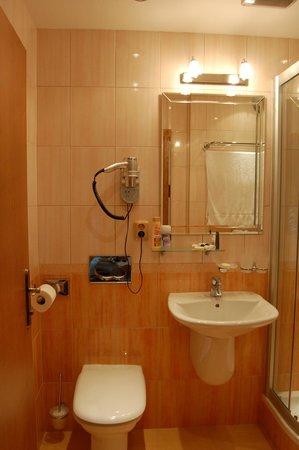 Askania: Ванная комната