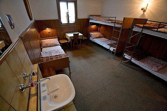 Schronisko Samotnia: fot.www.arcimowicz.com