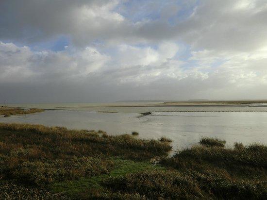 Decouvrons la Baie de Somme Day Tours : La baie de Somme