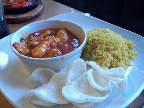 The Testwood: kung po chichen spicy yum