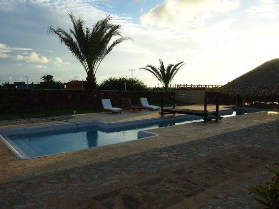 Pool Posada Paraiso