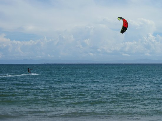 Posada Paraiso: Kite-Surfing