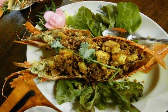 Baan Suan Layan Restaurant
