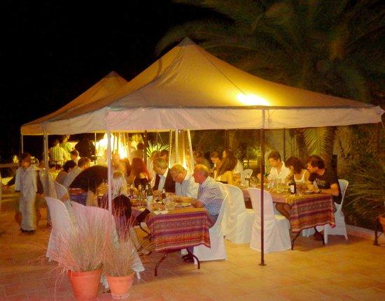 Finca La Colina: Veranstaltungen