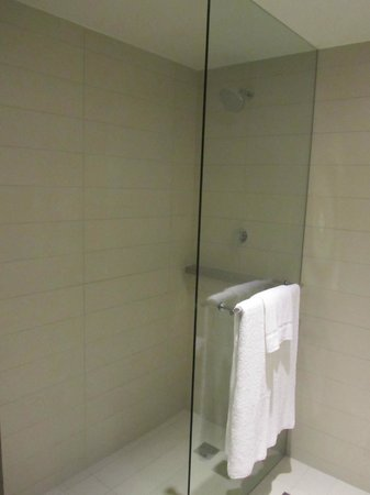 Four Points by Sheraton Sydney, Darling Harbour: clean