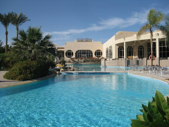 Prima Life Makadi: Der Pool