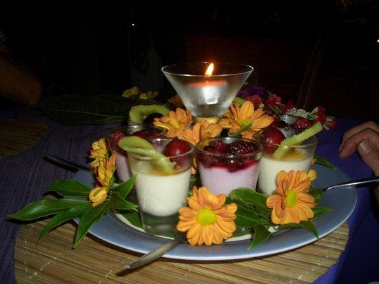 Hin Lek Fai Restaurant: sehr lecker <3